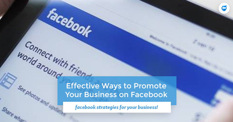 business on facebook