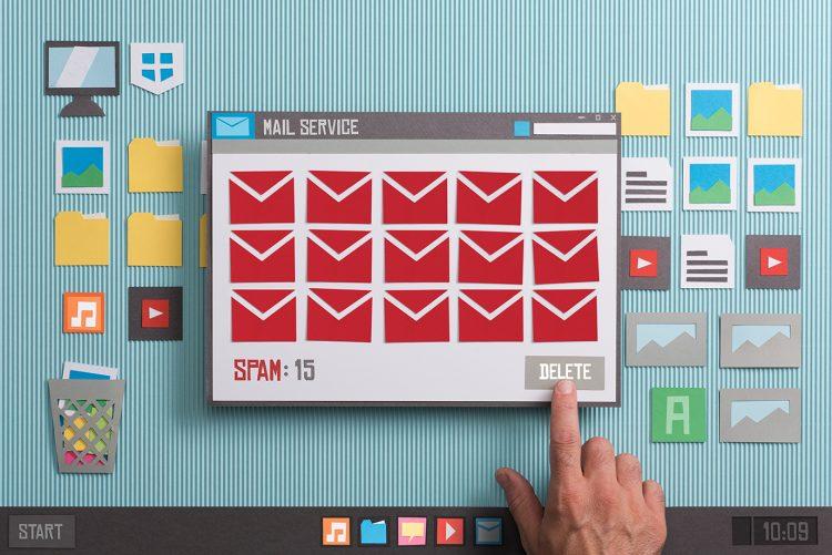 improves email deliverability