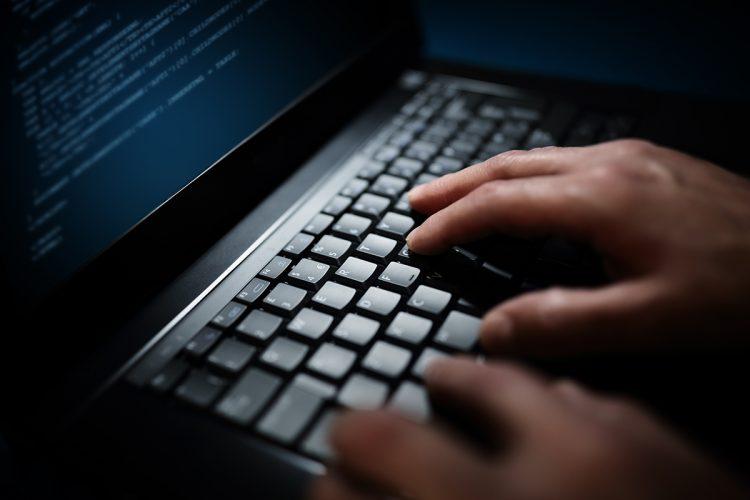 no back up hacker