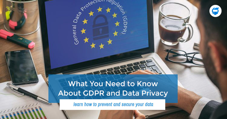 gdpr and data privacy