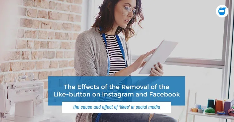 removal of like button