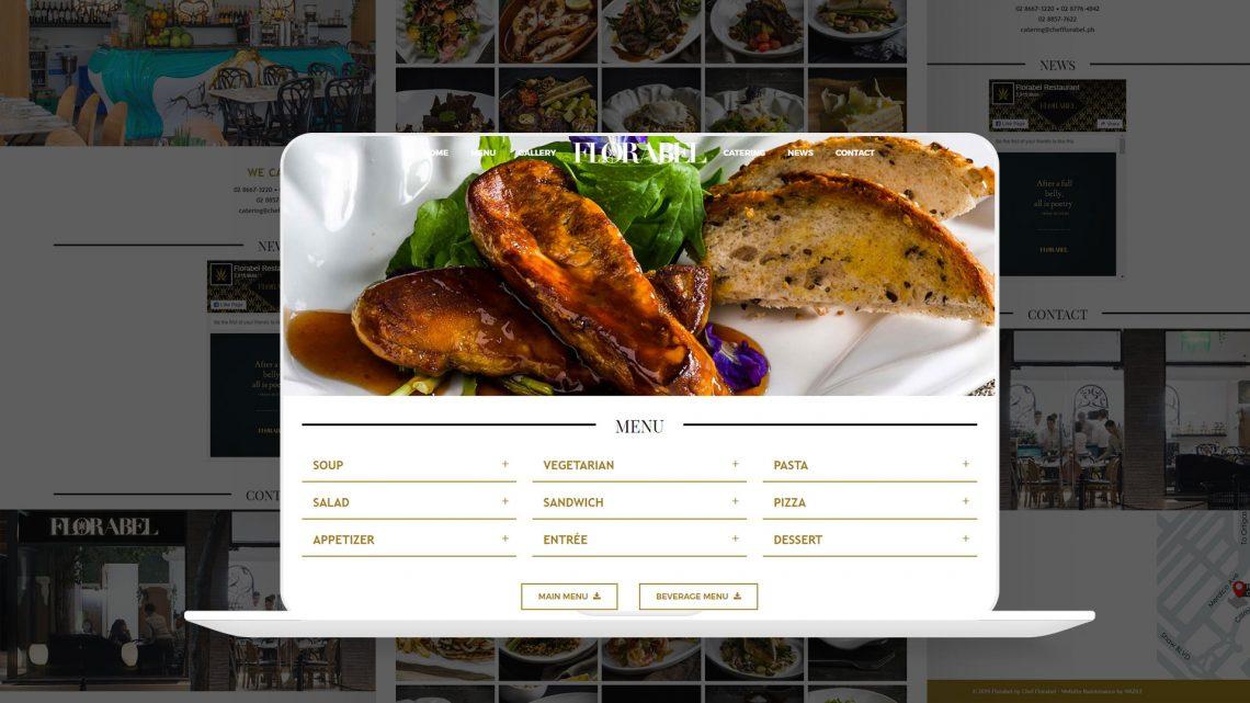 Florabel Website
