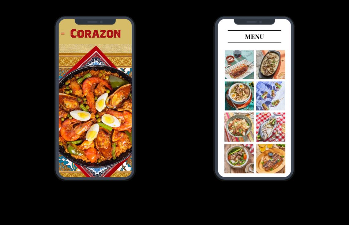 Corazon Mobile