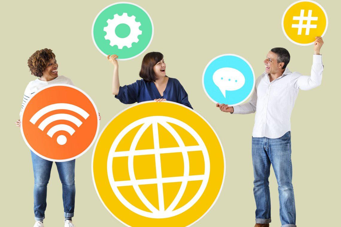 expanding your social media presence