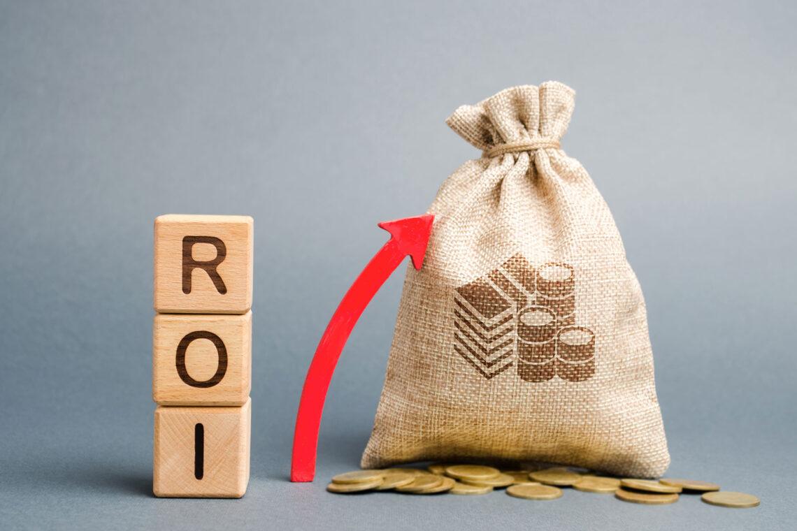 provide good ROI