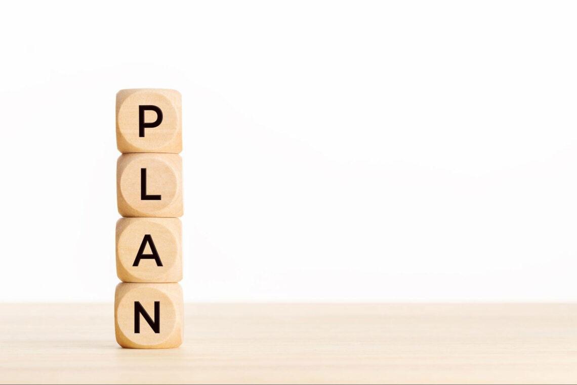 plan social media marketing strategy