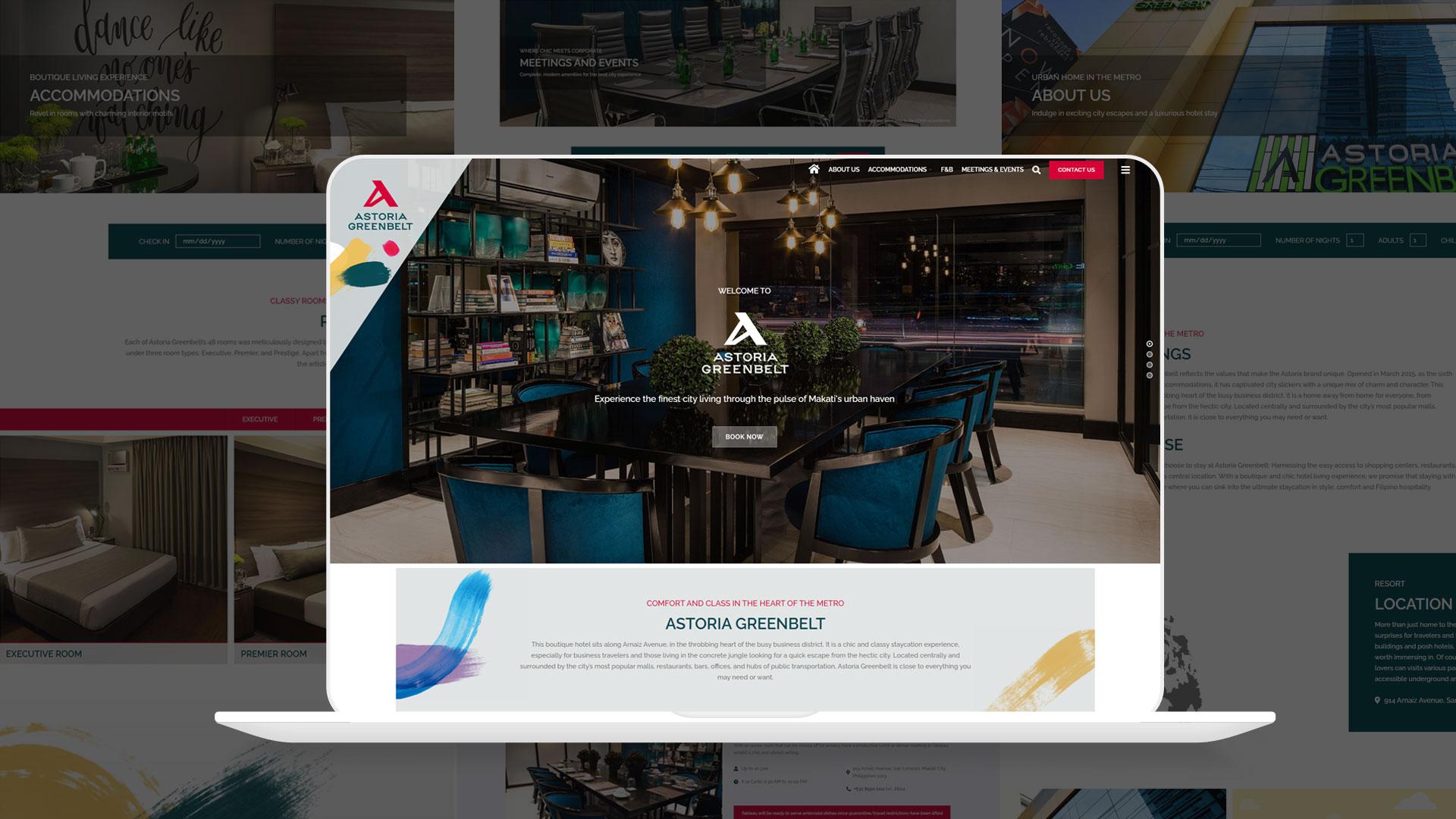 Astoria Greenbelt Desktop