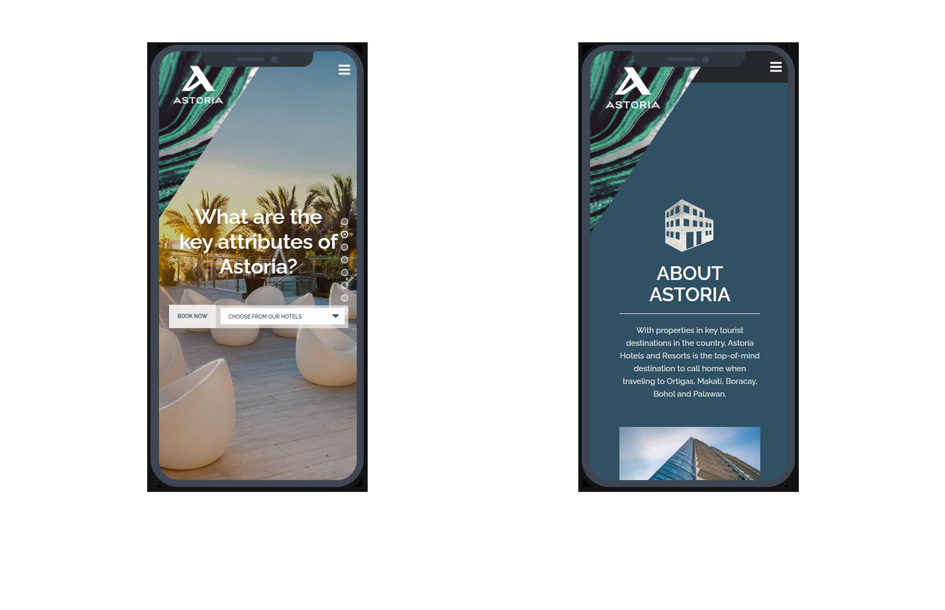 Astoria Mobile