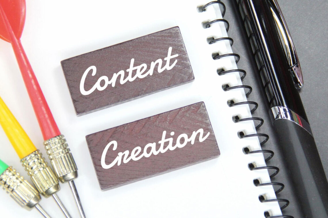 create relevant and valuable content
