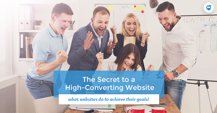 secrets-high-converting-website