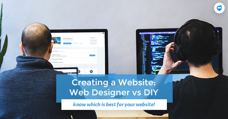 web designer or diy philippines