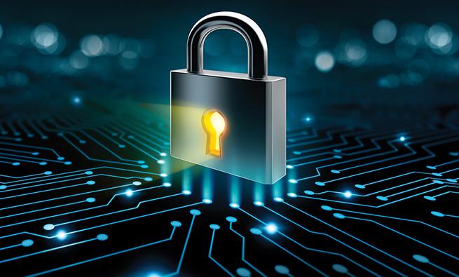 prevent online threats
