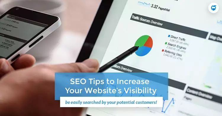 SEO Tips to Increase Website Visibility
