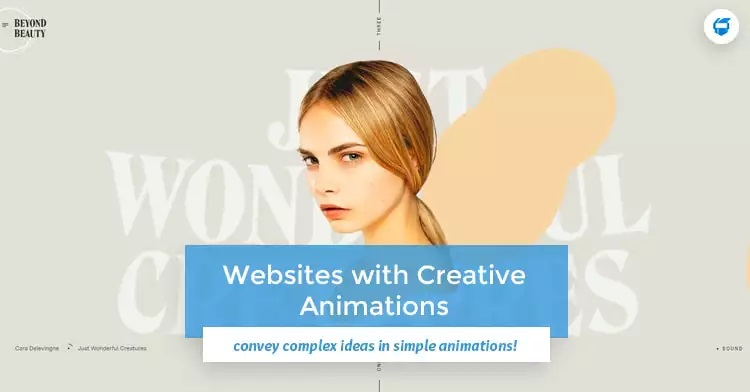 website with animation inspirations philippines