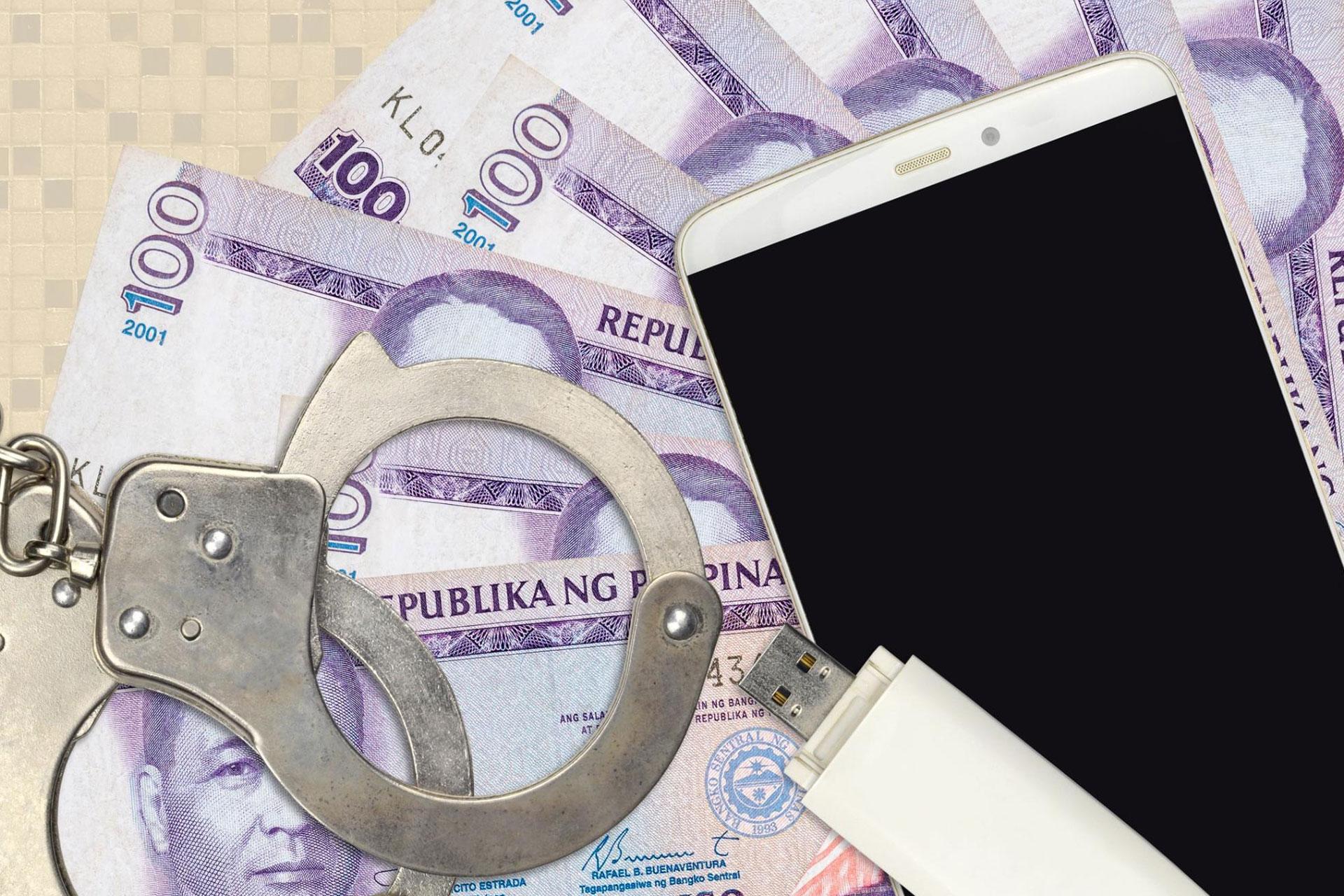 money mule scam