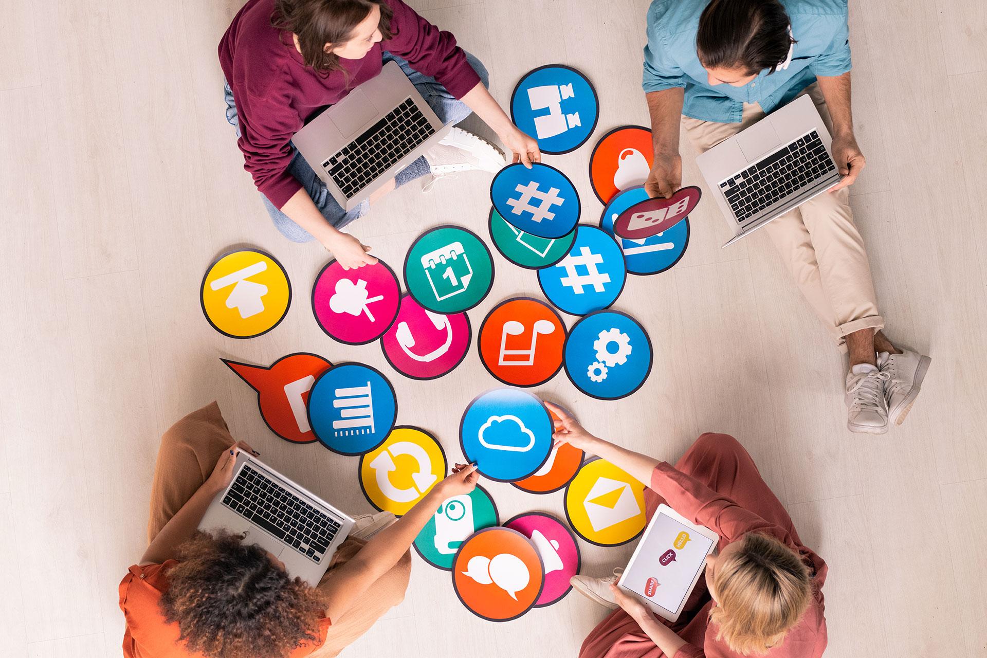 digital marketing agency definition