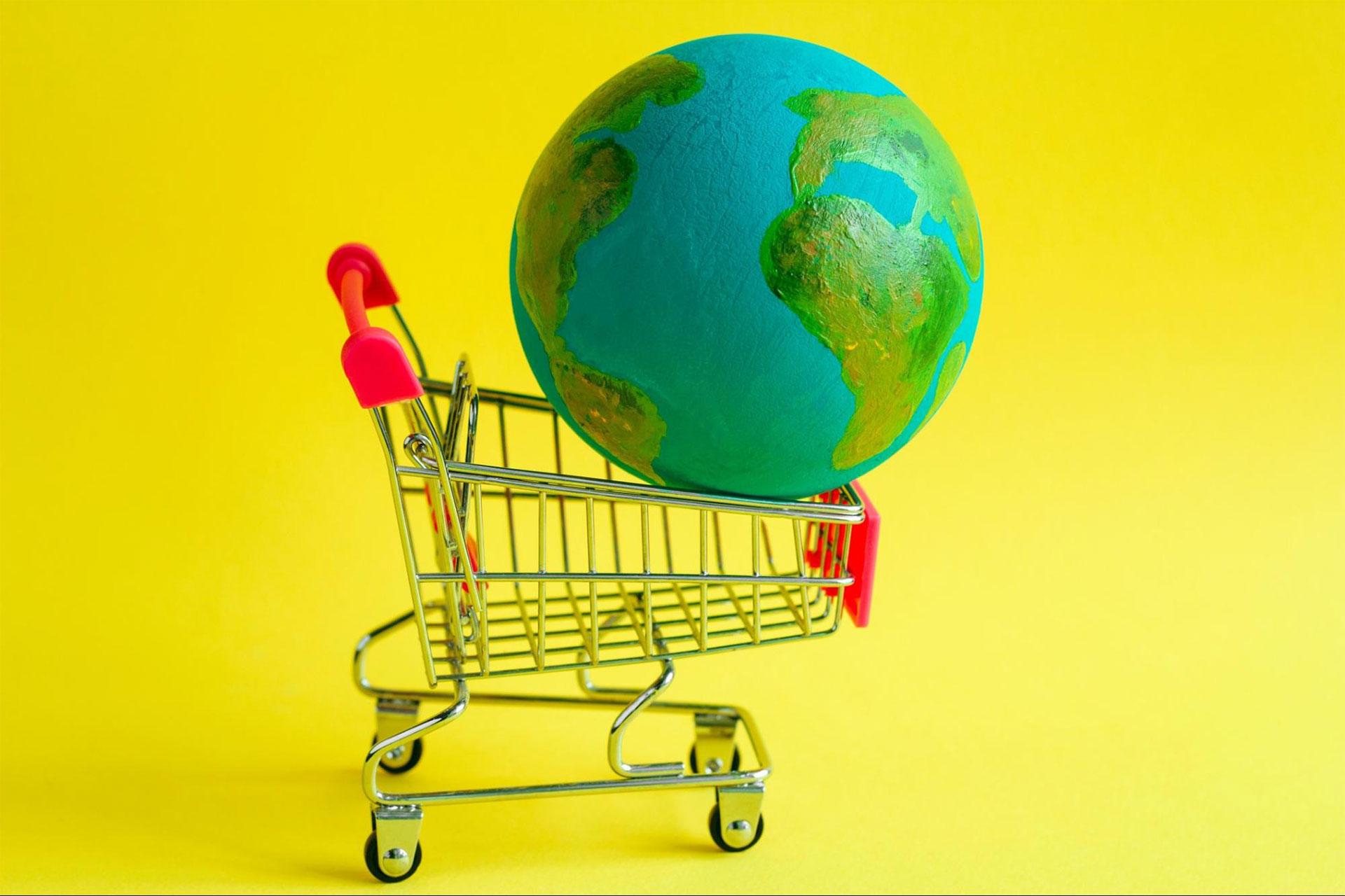 international market reach