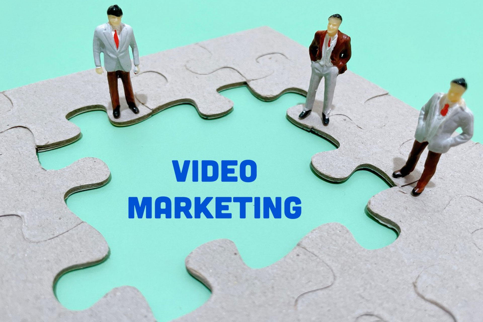 video marketing is an edge