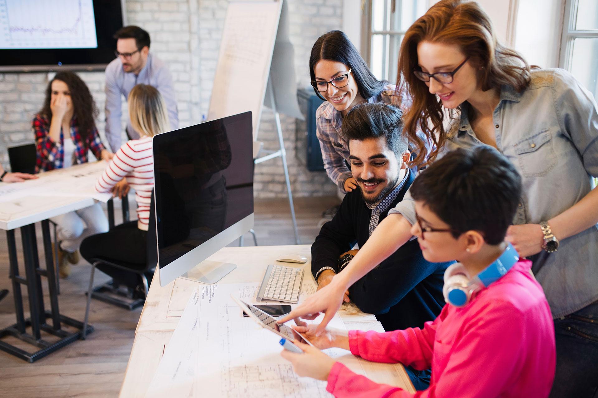 why choose digital marketing agency